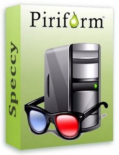 Speccy Professional / Technician 1.30.728 Multilingual Full Keygen + Portable