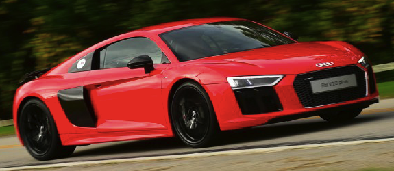 2017 Audi R8 Review Design Release Date Price And Specs