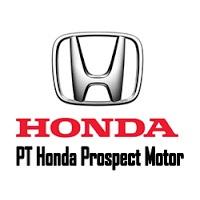 Logo PT Honda Prospect Motor