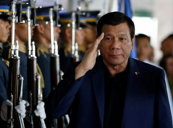 Rodrigo Duterte Ranked No. 1 as the Most Loving, Caring, and Decisive President Ever in a Survey