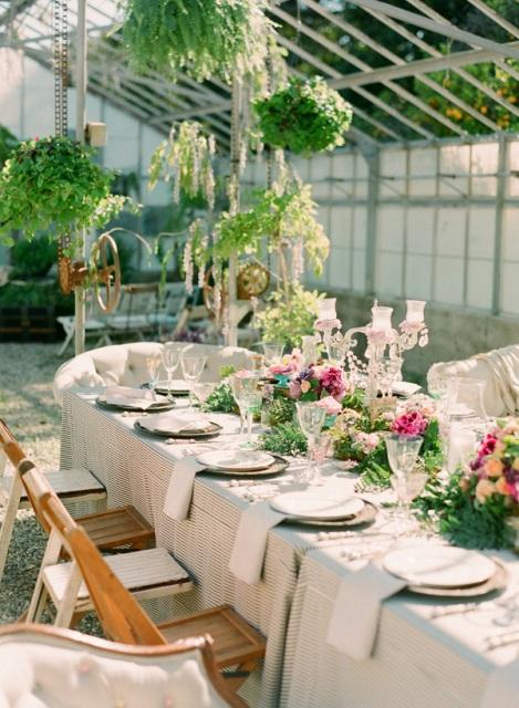 una boda estilo ingles en love love by chic dec bodas