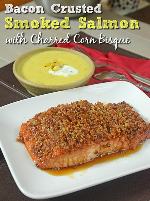 This salmon is easy and crazy good and it comes from a BBQ expert and grilling authority.
