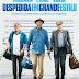 Filme da vez: Despedida em Grande Estilo (2017)