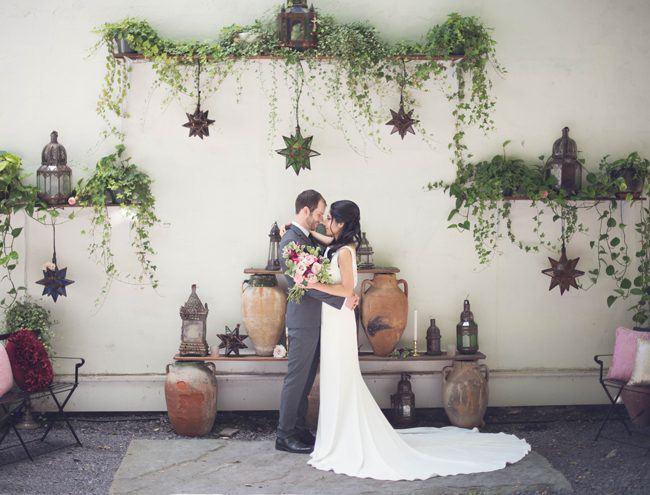 Las 6 razones principales por las que debes contratar una Wedding Planner.