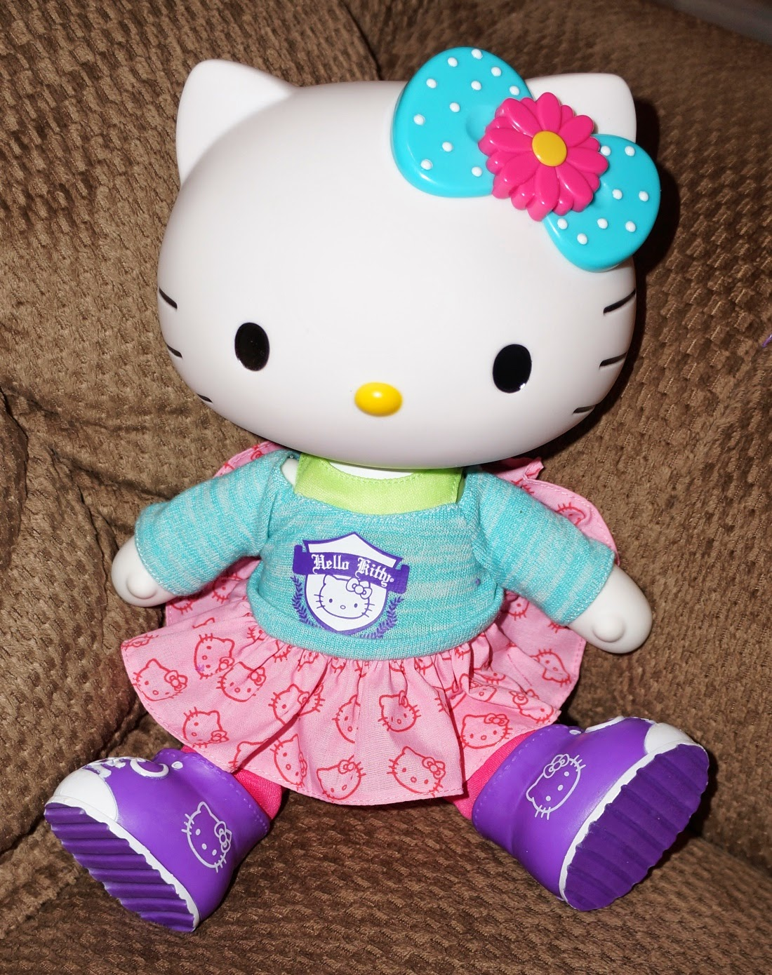 Cool Kitty Toys Evan And Lauren 39s Cool Blog 11 12 13 Hello Kitty