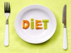 Makanan yang Baik untuk Diet Menurunkan Berat Badan