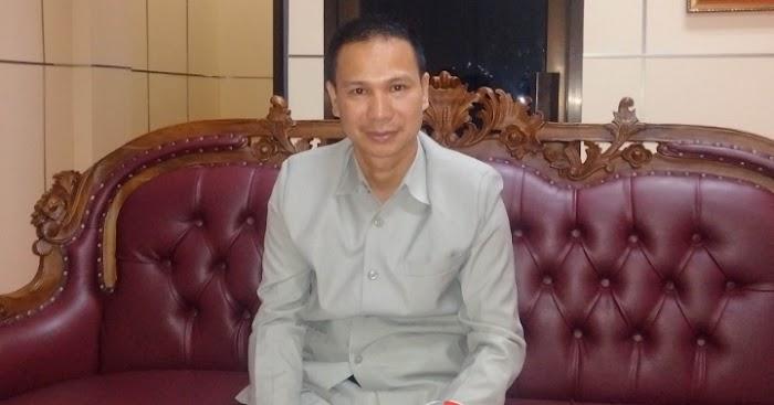 Wakil Ketua DPRD Tubaba Ikut Geram Atas Pelayanan Rs.Asy-fa Yang Diduga Bobrok.