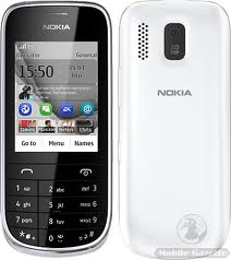 Nokia Asha 202 (RM-834) Latest Flash Files V-20.50