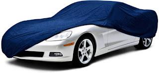 Ini Dia 5 Manfaat yang Didapat Ketika Memakai Cover Mobil
