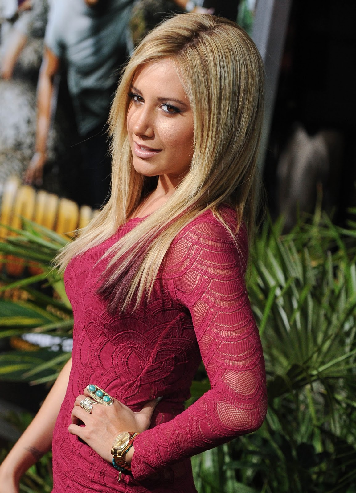 Ashley Tisdale Pictures Gallery 7 Film Actresses Watermelon Wallpaper Rainbow Find Free HD for Desktop [freshlhys.tk]