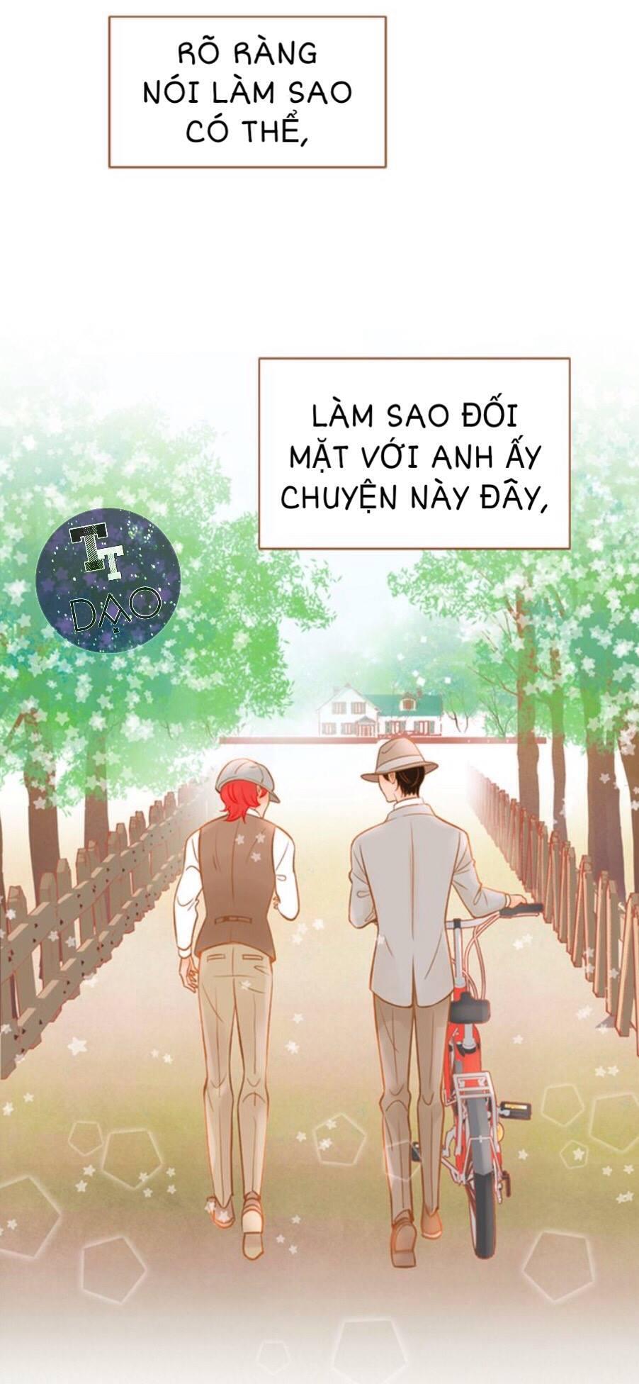 Tân Lang Nuôi Từ Thuở Bé Chap 0