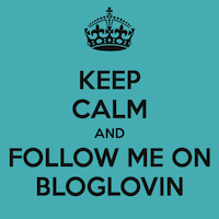 Photo of Keep Calm and Follow Me on Bloglovin Teachingisagift