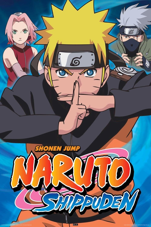 Naruto Shippuude