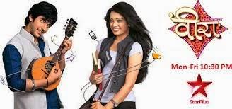 Veera 16th March 2015 New Episode | AnyTvDrama