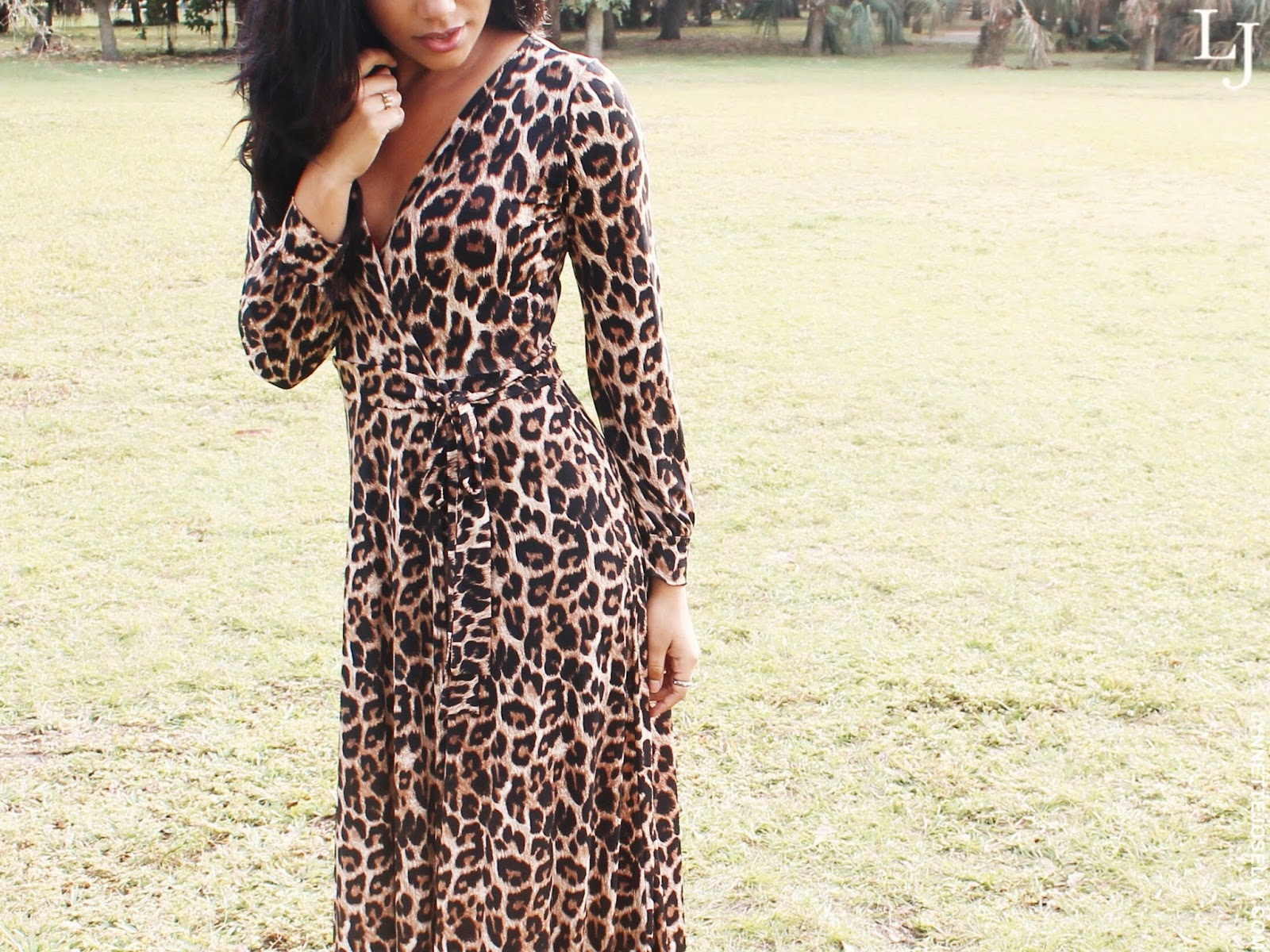 leopard-long-sleeve-maxi-dress