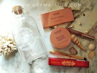 Seri Kosmetik Beauty Queen dari Mustika Ratu