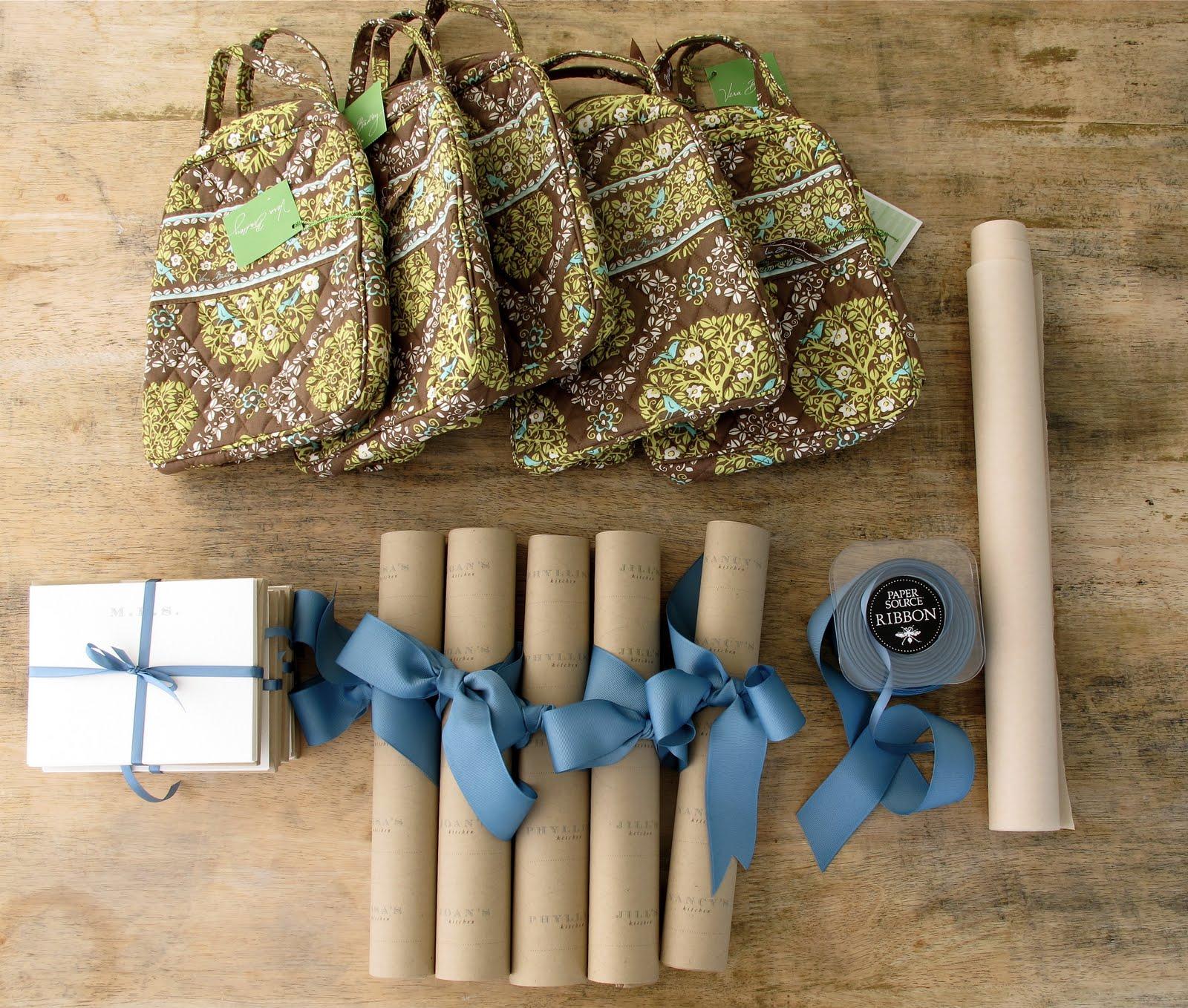 Jenny Steffens Hobick: Shower Hostess Gifts | Baby Shower ...