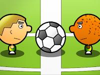 1'e Karşı 1 Futbol - 1 vs 1 Soccer