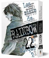 Rainbow 22