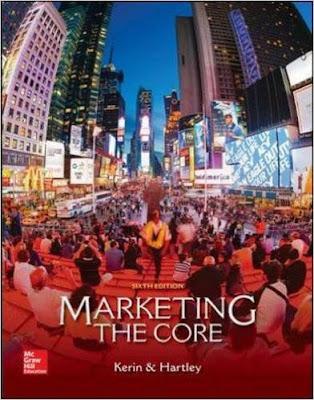 marketing-core-6th-edition