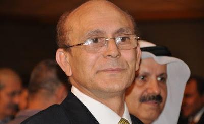 محمد صبحى يطلب بجعل مرتبات الضابط والمعلم من اعلى المرتبات فى الدولة