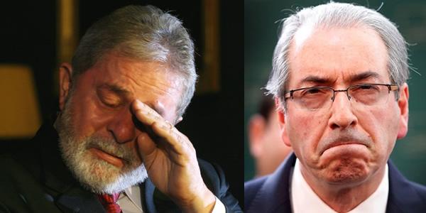 STF passa a investigar Lula e Cunha