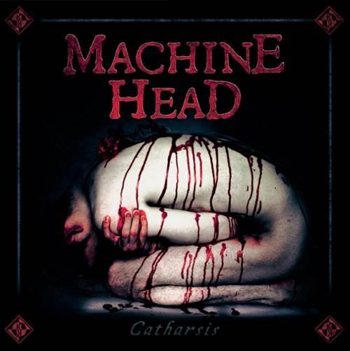 "MACHINE HEAD: Δείτε το video του ""Catharsis"" απο το επερχόμενο ομότιτλο album"