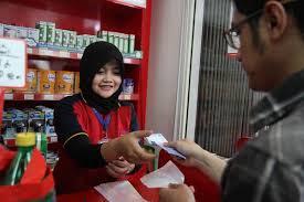 Biaya dan Cara Transfer Uang di Alfamart dan Indomart