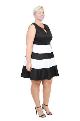 alternativas de Vestidos de Fiesta Cortos para Gorditas