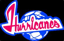 Logo banda Hurricanes