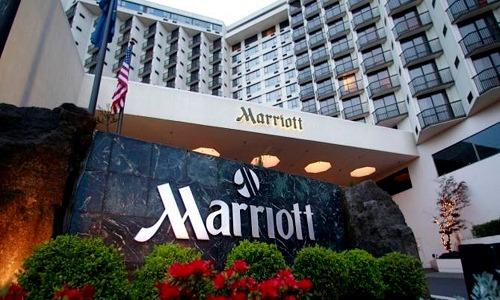 Khách sạn quốc tế