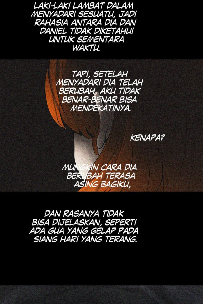 Webtoon Tower Of God Bahasa Indonesia Chapter 259