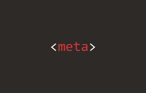 Contoh Meta Tags SEO Friendly Untuk Blogger