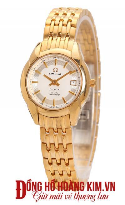 đồng hồ nữ dưới 1 triệu mới dây sắt