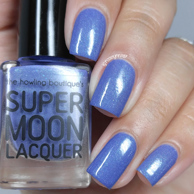 Supermoon Lacquer - And You'll Be A Goner