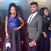 Wow! Check out Bread seller, Olajumoke at the AMVCA 2017