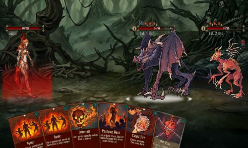 Download Deck of Ashes PC Game Full Version Free