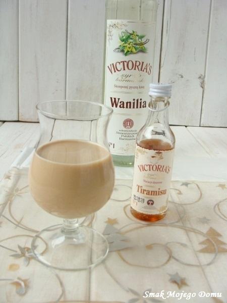 Drink tiramisu