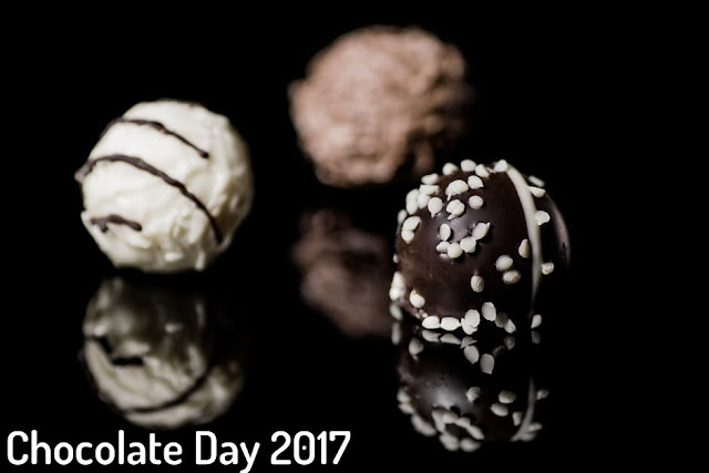 Chocolate Day 2017 For Couple Images