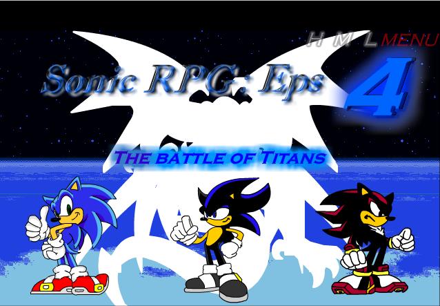 Sonic Chiến Đấu 5