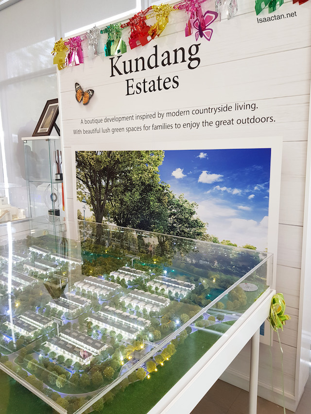 Kundang Estates by Gamuda Land