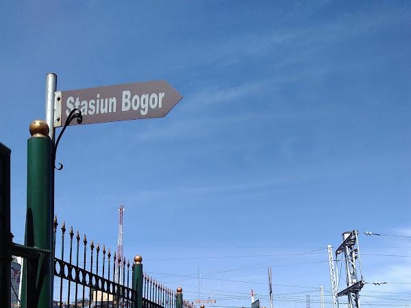 Telisik Jalur Naga Kopdar Bacpaker ala Jakarta Corners