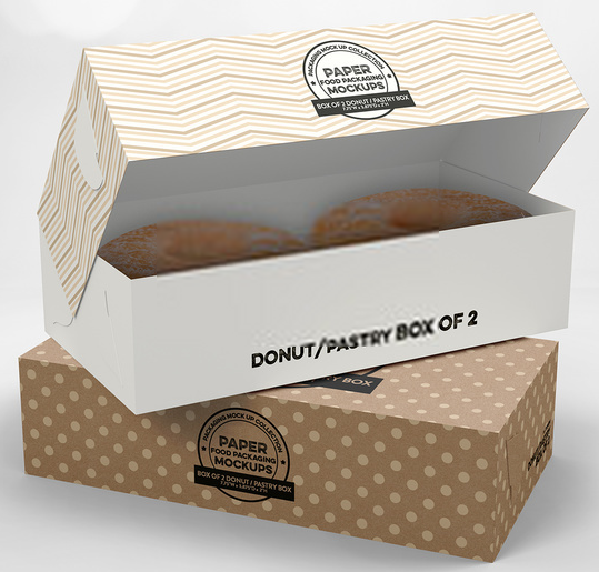 pastry box, Pastry boxes,