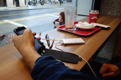 memgatasi batterai boros pada smartphone anda
