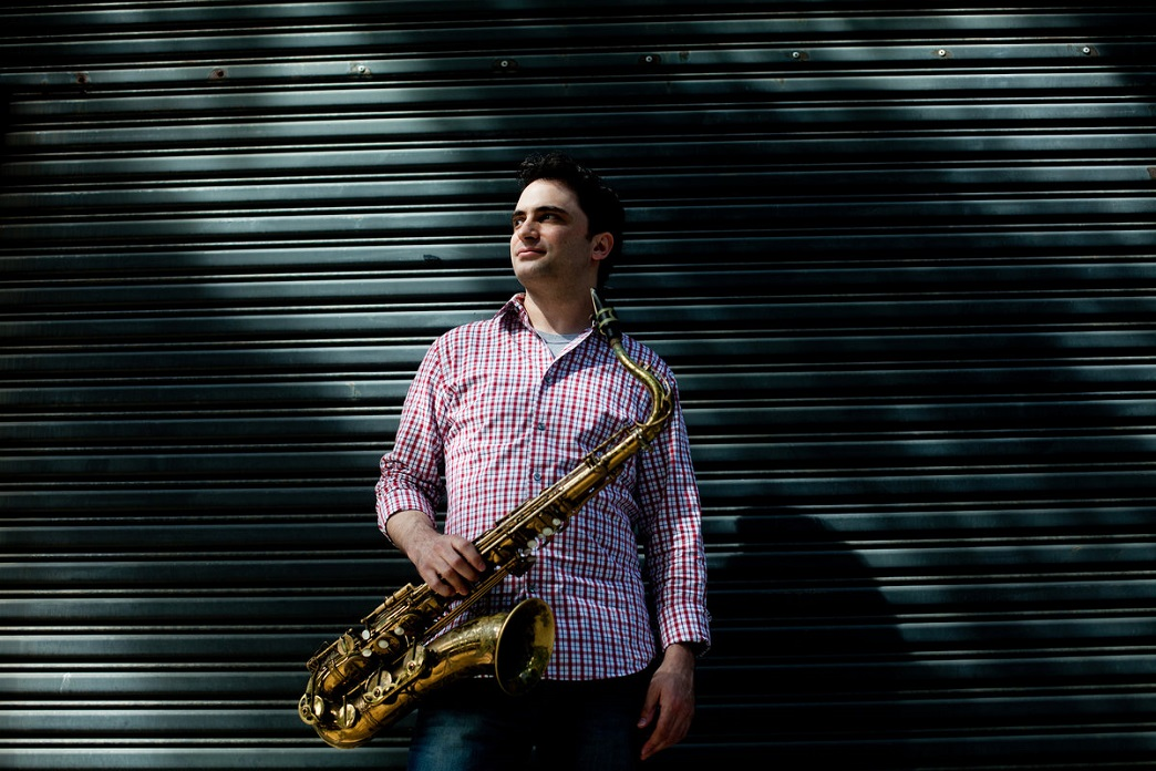 Republic of Jazz: Saxophonist Kyle Nasser's Persistent Fancy via