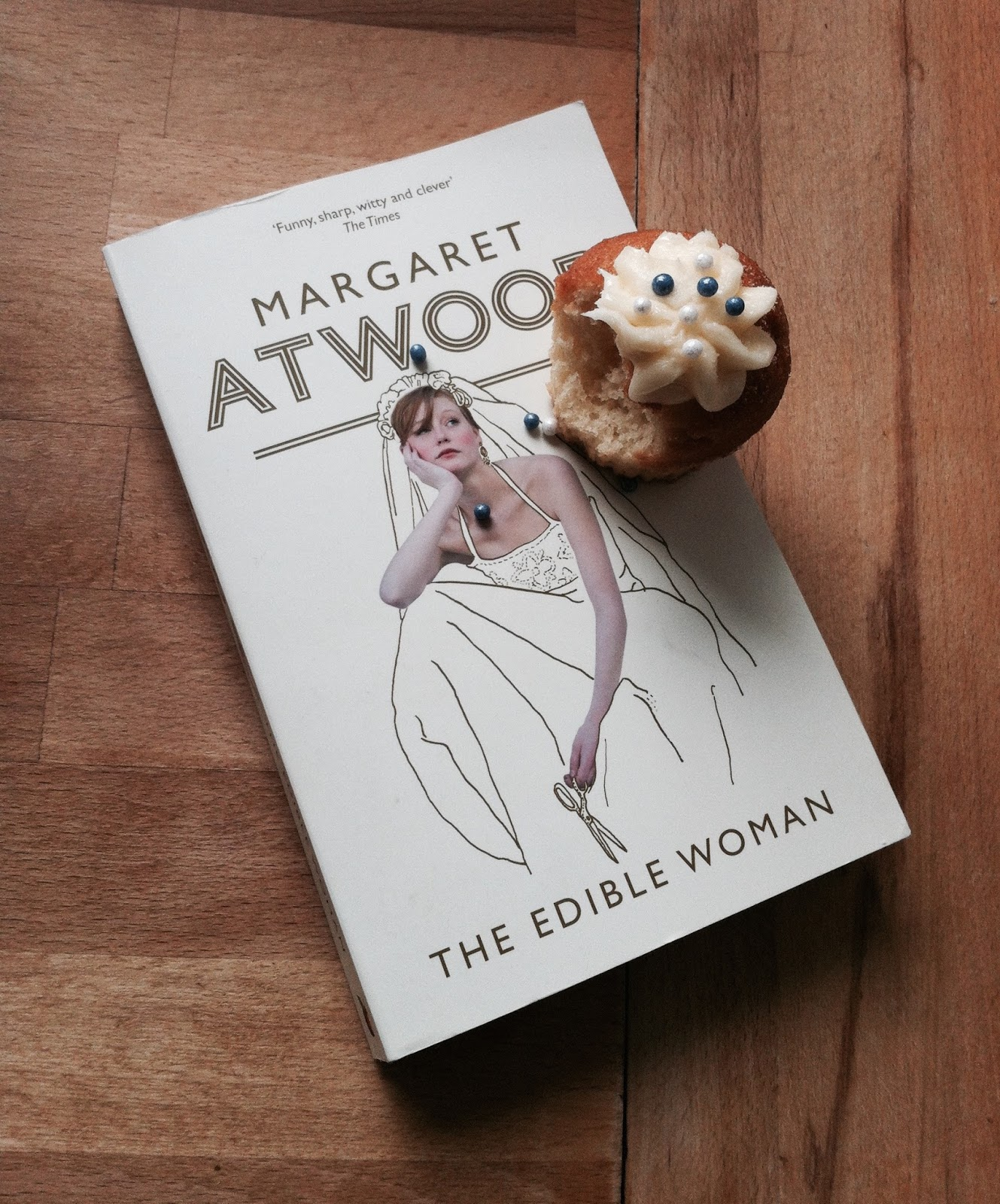 well fed well read while on holiday i margaret atwood s crucial first novel the edible w in the book atwood s protagonist marian suffers from a subconscious