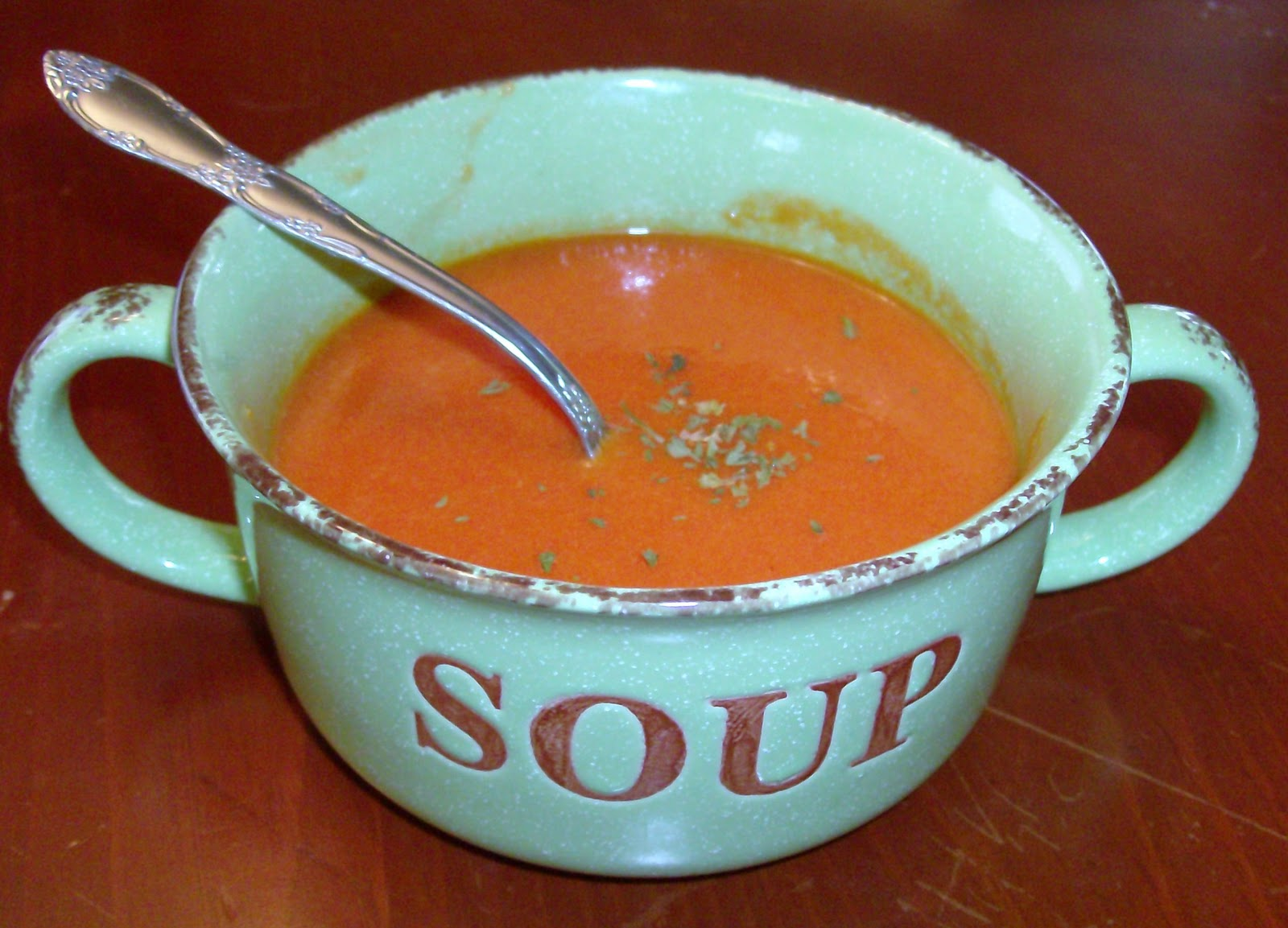 America S Test Kitchen Tomato Soup Recipe