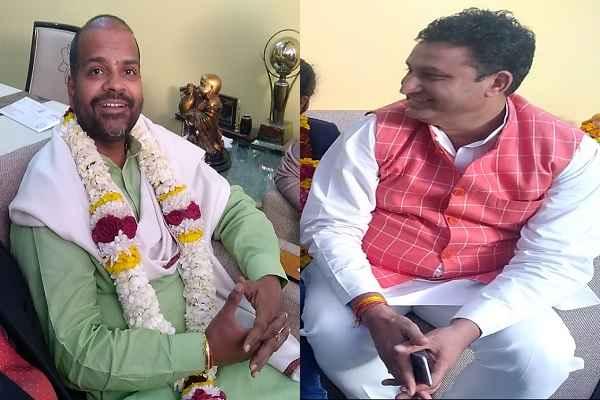 guruji-vaibhav-sharma-wish-prem-krishan-arya-may-be-badkhal-mla