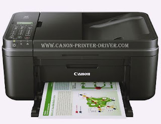 How to use Canon PIXMA Copier in Multifunction Printer