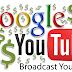 Cara Melihat Penghasilan Youtube di Google Adsense